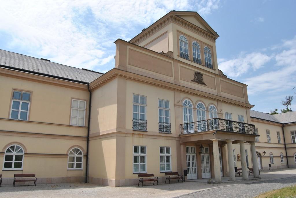 Palárikovo - Kaštieľ
